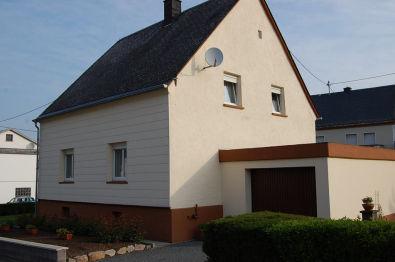 Einfamilienhaus in Morbach  - Gonzerath
