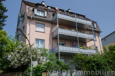 Mehrfamilienhaus in Pforzheim  - Nordstadt