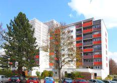 Stellplatz in Stuttgart  - Neugereut