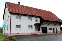 Bauernhaus in Rottweil  - Zepfenhan