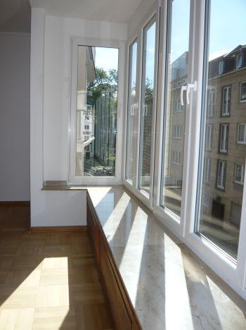 Wohnung in Düsseldorf  - Pempelfort