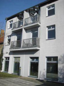Etagenwohnung in Niemegk