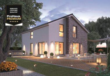 Einfamilienhaus in Schiphorst