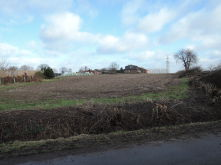 Wohngrundstück in Elmenhorst