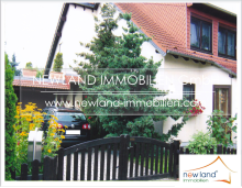Einfamilienhaus in Leuna  - Horburg-Maßlau