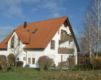 Wohnung in Ellwangen  - Eggenrot