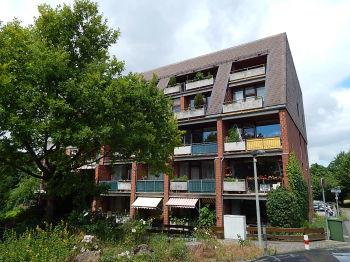 Etagenwohnung in Göttingen  - Herberhausen