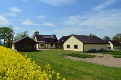 Besondere Immobilie in Niepars  - Niepars