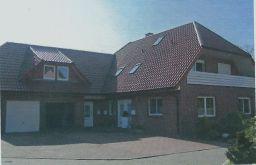 Dachgeschosswohnung in Thuine