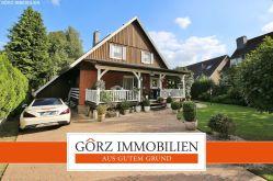 Einfamilienhaus in Appen  - Dorf