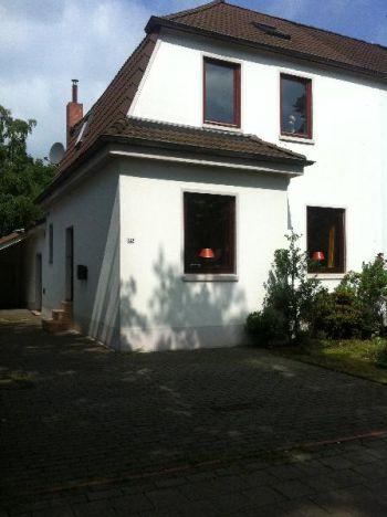 Doppelhaushälfte in Bremen  - Lehesterdeich
