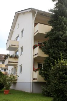 Etagenwohnung in Kenzingen  - Kenzingen