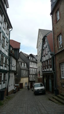 Apartment in 							Marburg 							 - Marburg