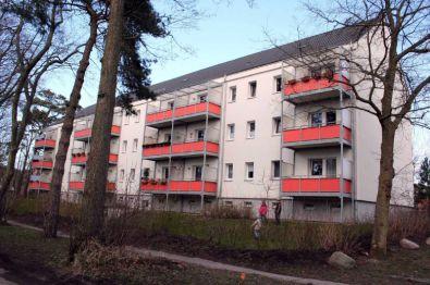 Etagenwohnung in Ostseebad Prerow