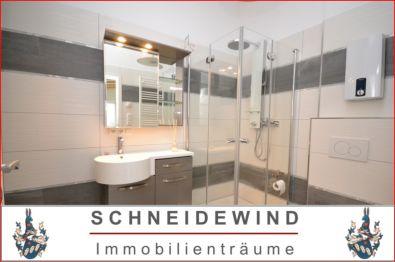Etagenwohnung in Bruchhausen-Vilsen  - Bruchhausen-Vilsen