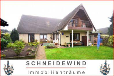 Zweifamilienhaus in Stuhr  - Seckenhausen