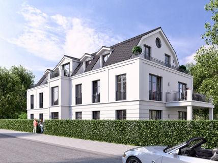 """Willkommen in Flott-Marschen - leben in der Villa """"Beselerstraße""""  -..."""
