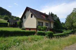 Zweifamilienhaus in Pelm