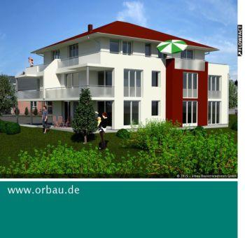 Etagenwohnung in Gengenbach  - Gengenbach