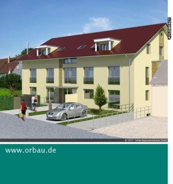 Etagenwohnung in Offenburg  - Elgersweier