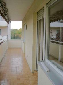 Etagenwohnung in Weinheim  - Weinheim