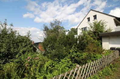 Wohngrundstück in Oerlinghausen  - Oerlinghausen