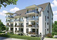 Erdgeschosswohnung in Teningen  - Teningen