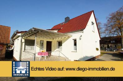 Einfamilienhaus in Melchow  - Melchow