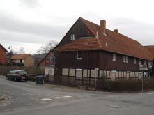 Bauernhaus in Stapelburg  - Stapelburg