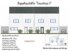 Doppelhaushälfte in Nußloch  - Nußloch