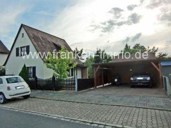 Einfamilienhaus in Nürnberg  - Reichelsdorf