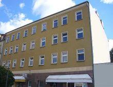 Etagenwohnung in Falkensee