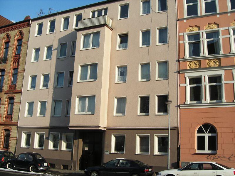 2 Zimmer Wohnung N�he Uni Nordstadtkrankenhaus - Wohnung mieten - Bild 1