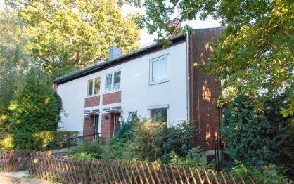 Etagenwohnung in Bremen  - Riensberg