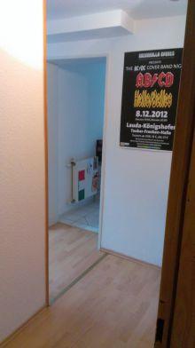 Wohnung in Mainz-Kastel