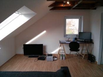 Dachgeschosswohnung in Schauenburg  - Hoof