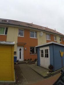 Reihenmittelhaus in Barmstedt