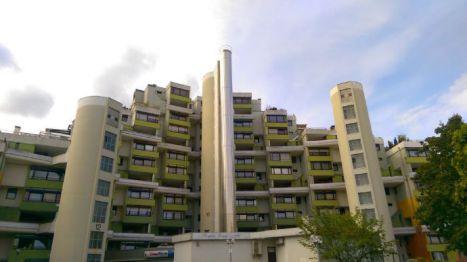 Wohnung in Offenburg  - Südweststadt