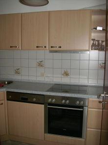Etagenwohnung in Gersthofen  - Gersthofen