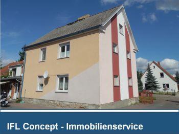 Zweifamilienhaus in Strasburg  - Strasburg
