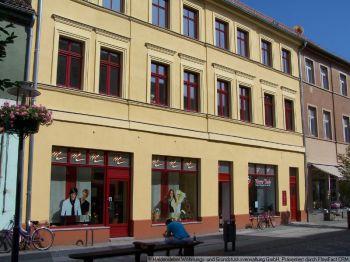 Ladenlokal in Haldensleben