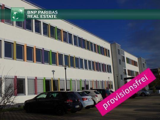Airport Office Center B�rofl�chen Ihren Vorstellungen - Gewerbeimmobilie mieten - Bild 1