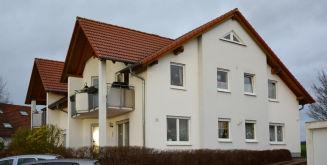 Wohnung in Guxhagen  - Guxhagen