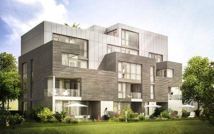 Penthouse in Ulm  - Weststadt