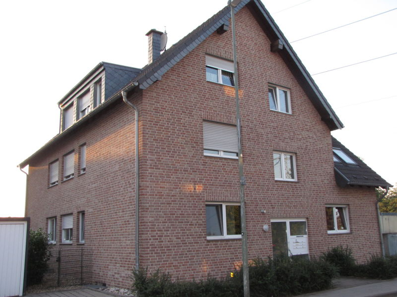 Wohnung Neuss Reuschenberg