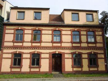 Mehrfamilienhaus in Vetschau  - Vetschau