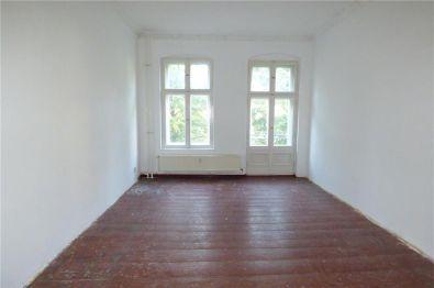 Wohnung in Berlin  - Baumschulenweg