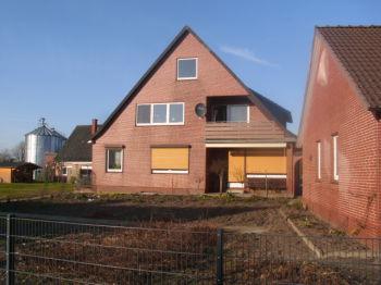Wohnung in Neu Wulmstorf  - Schwiederstorf