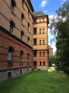 Etagenwohnung in Dresden  - Cotta