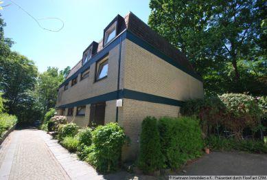 Mehrfamilienhaus in Hamburg  - Othmarschen
